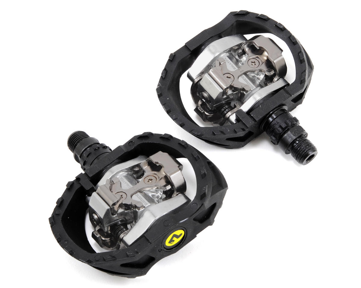 Shimano PD-M424 SPD Pedals | alsopurchased