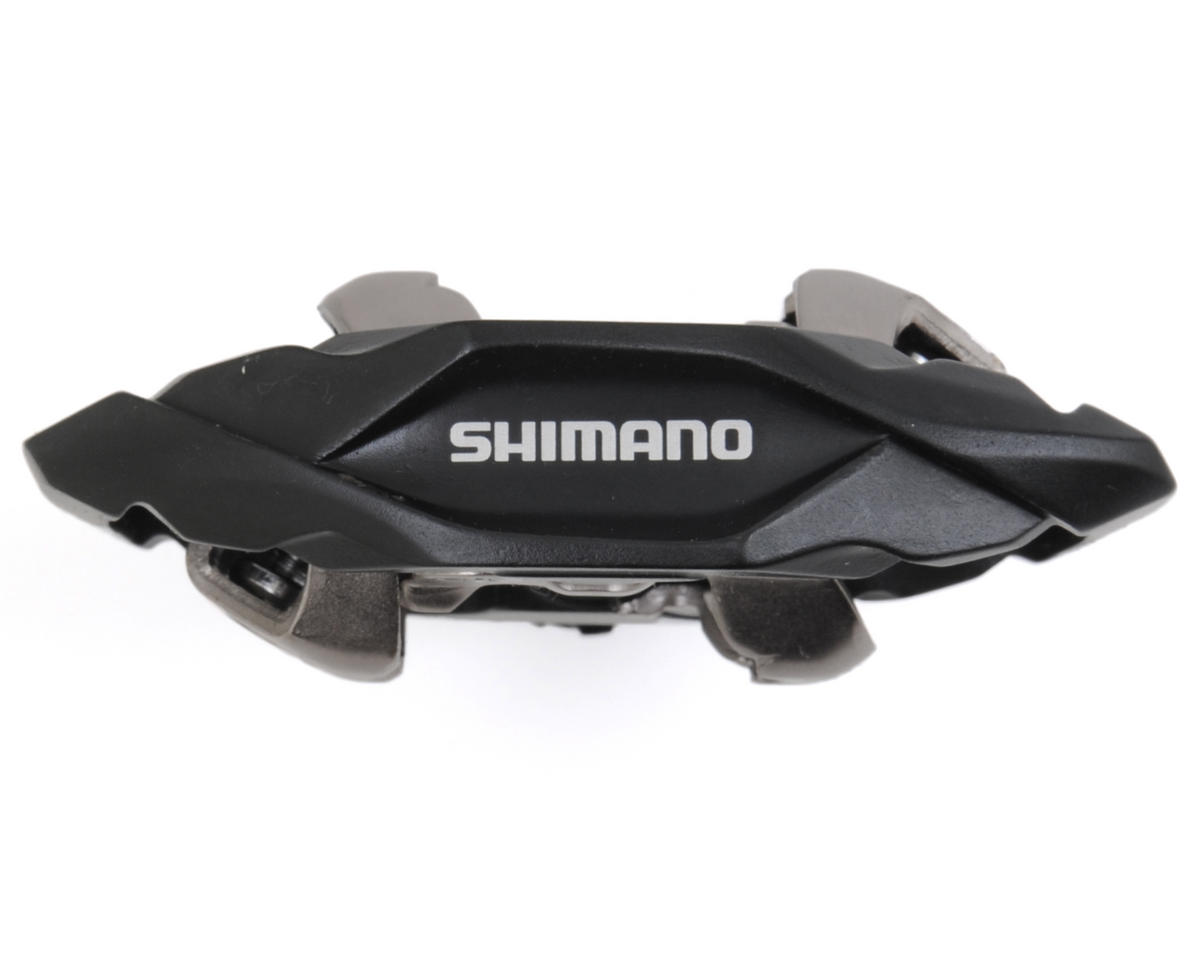 Shimano PD-M530 SPD Pedals with Cleats