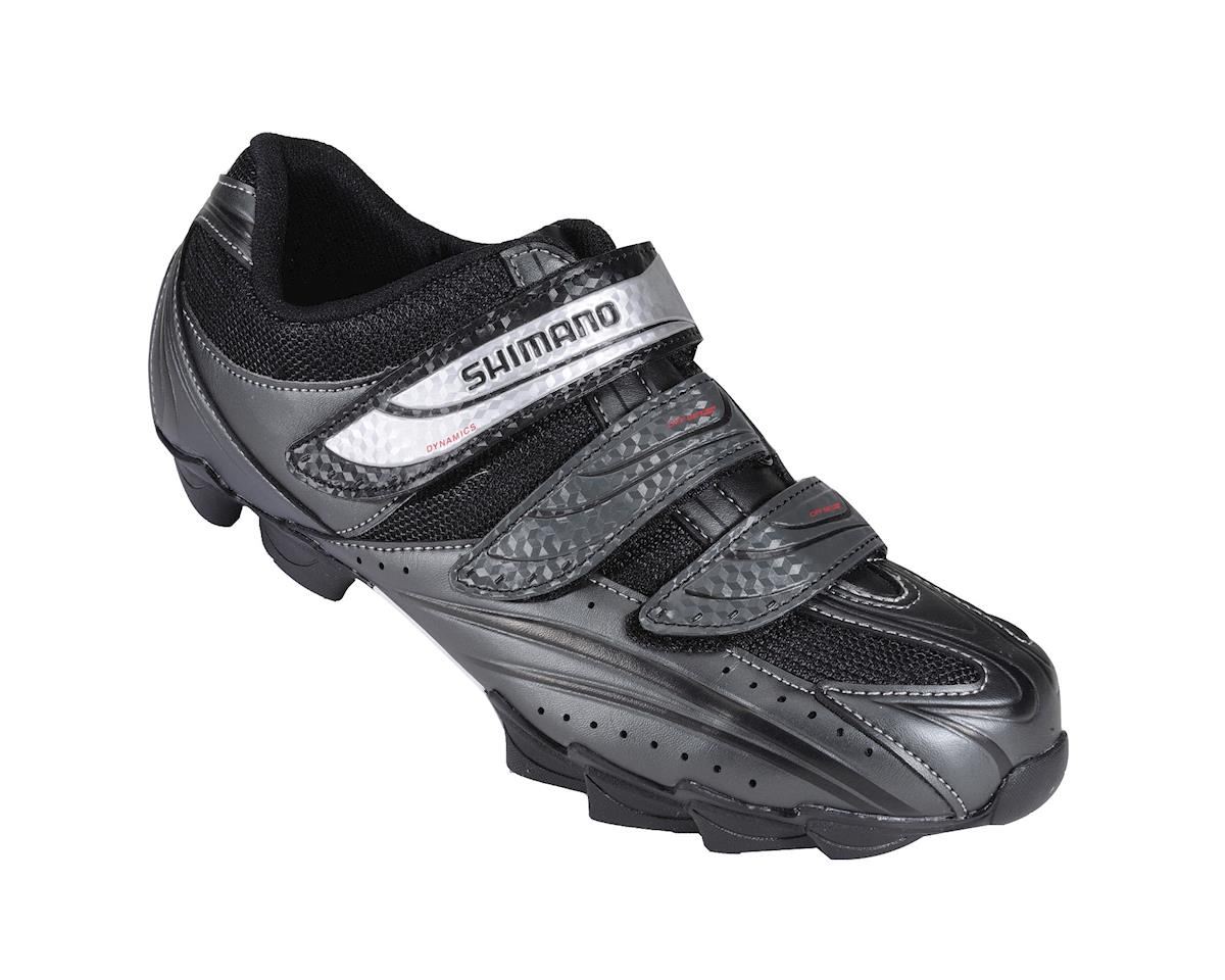 Shimano SH-M077 MTB Shoes (Grey) (48)