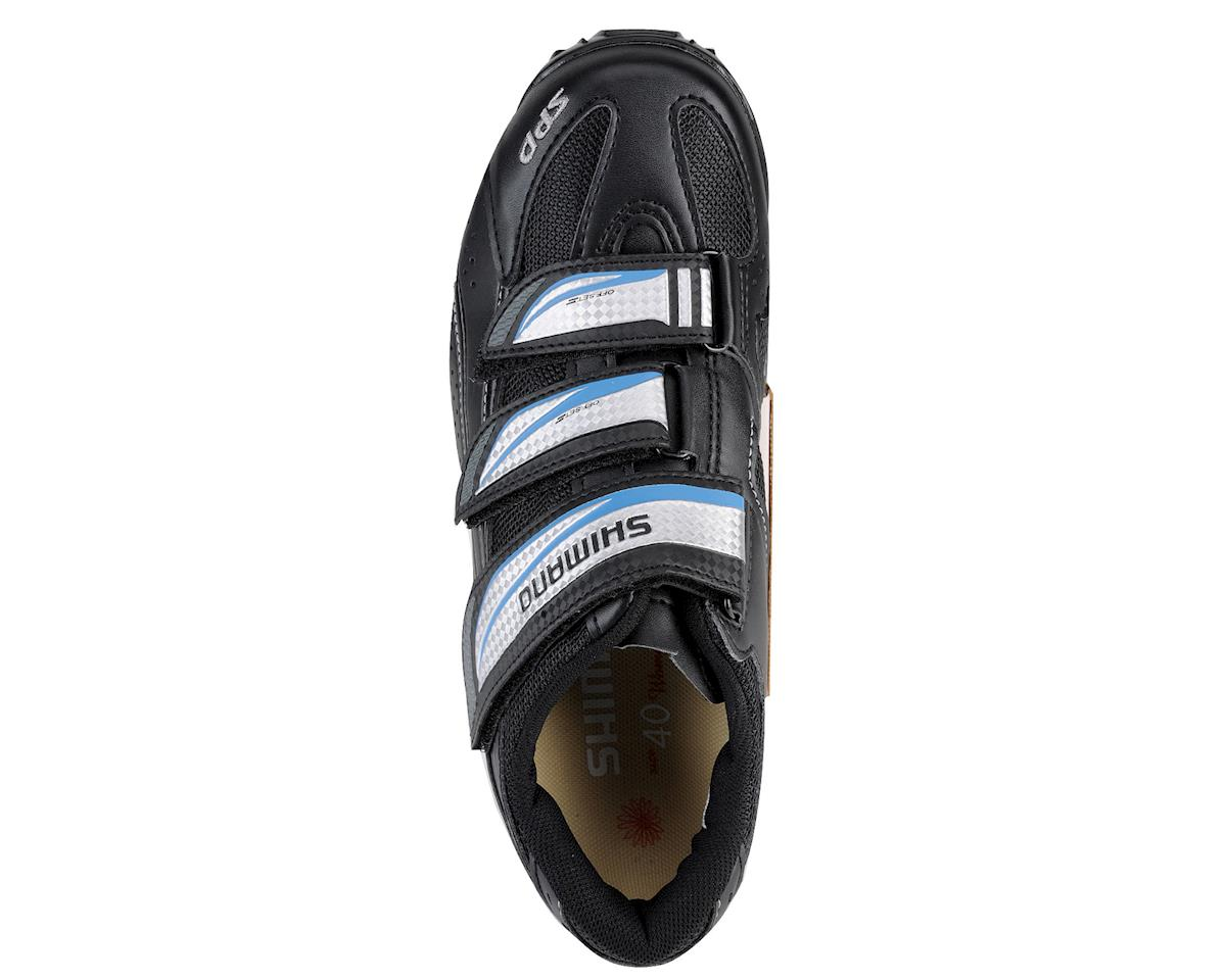Image 3 for Shimano Women's SH-WM51 MTB Shoes (Black) (43)