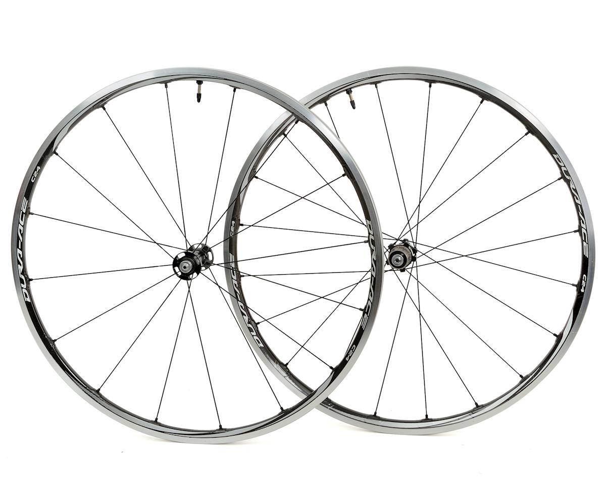 Shimano Dura-Ace WH-9000 C24 Wheelset (Road Tubeless)