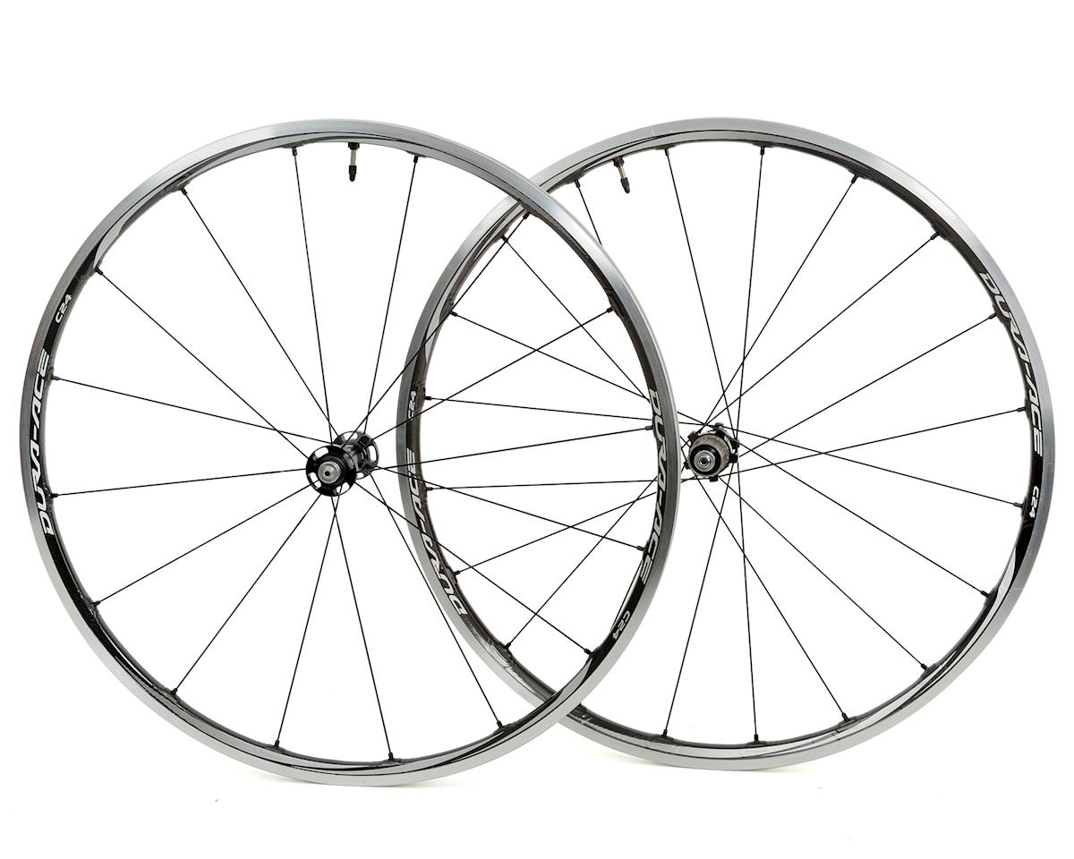 Shimano Dura-Ace WH-9000 C24 Wheelset (Road Tubeless)