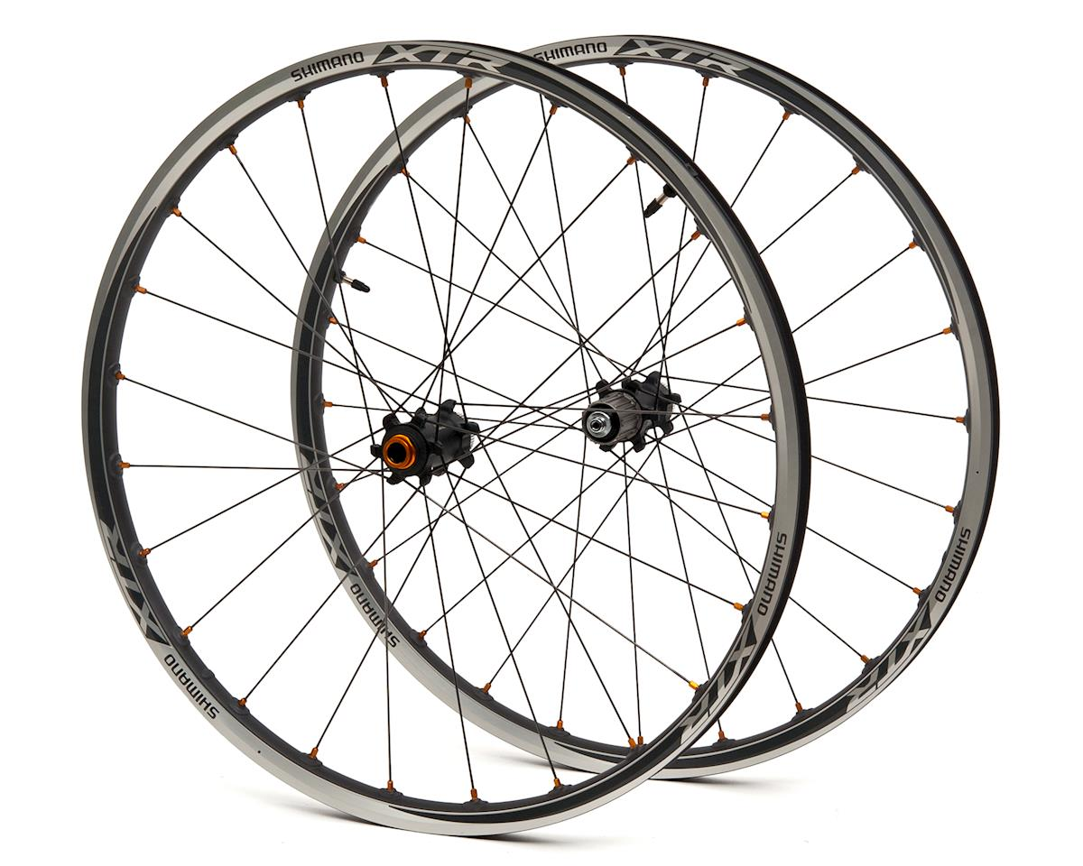 Shimano XTR WH-M988 Tubeless Wheel Set (F15/QR)