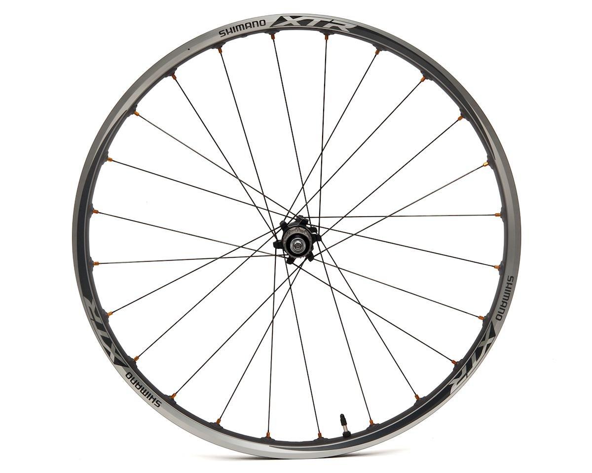 Shimano XTR WH-M988 Tubeless Wheel Set (F15/QR)