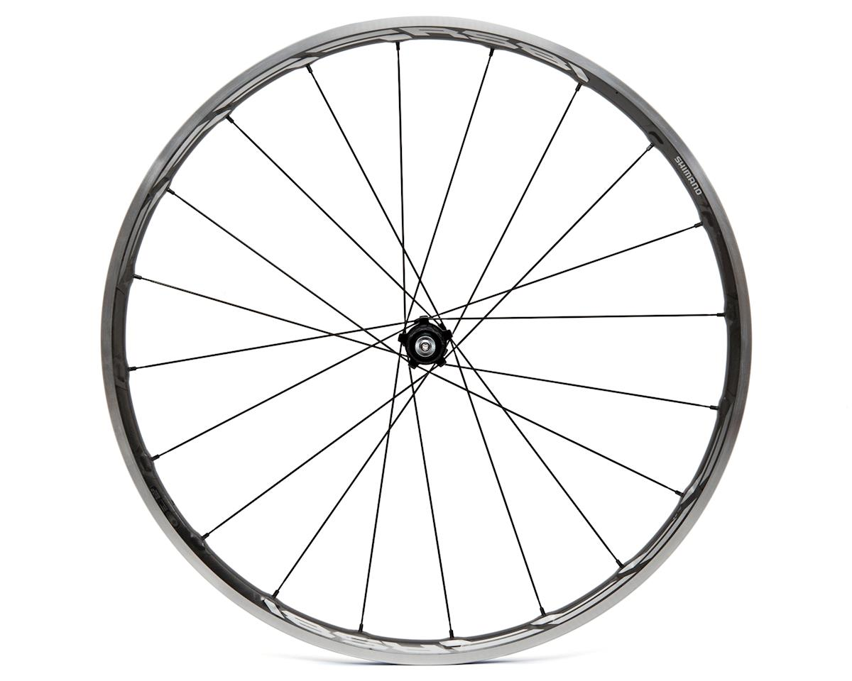 Shimano WH-RS81 C24 Clincher Wheel Set