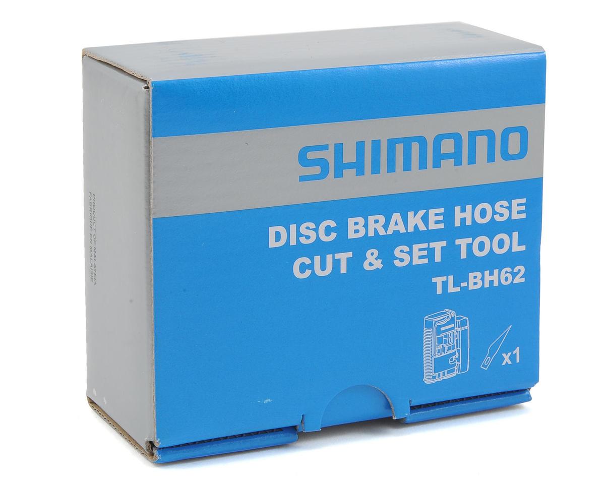 Shimano TL-BH62 Disc Brake Hose Cutting & Insert Tool