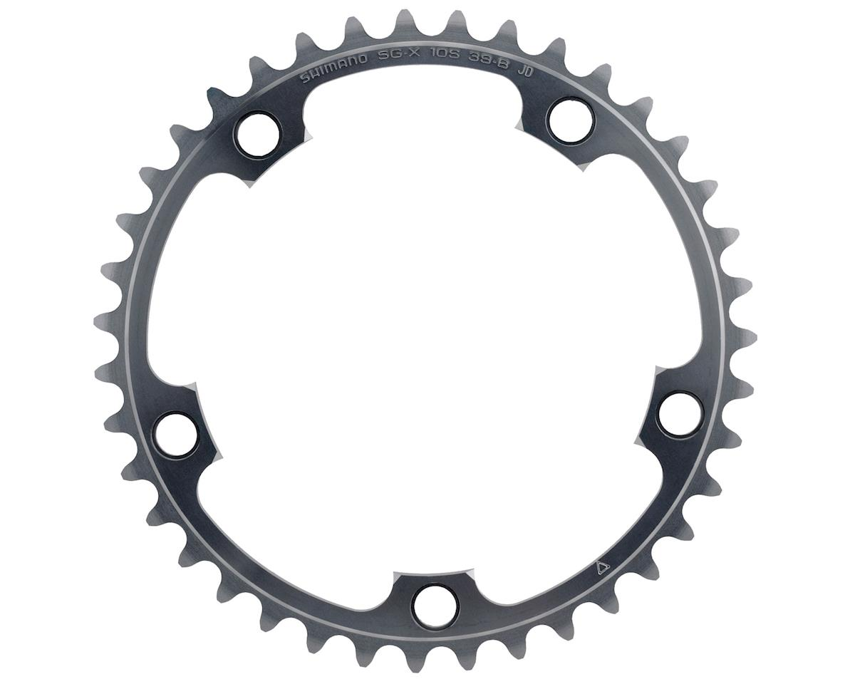 Shimano Dura-Ace 7800 10-Speed B-Type Chainring (39T) (130mm)