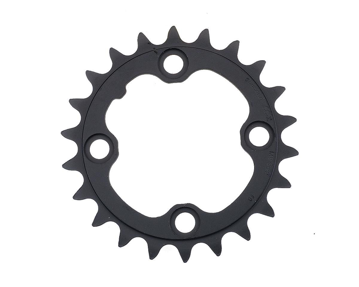 Shimano XT M760 9-Speed Chainring (22T) (64mm)