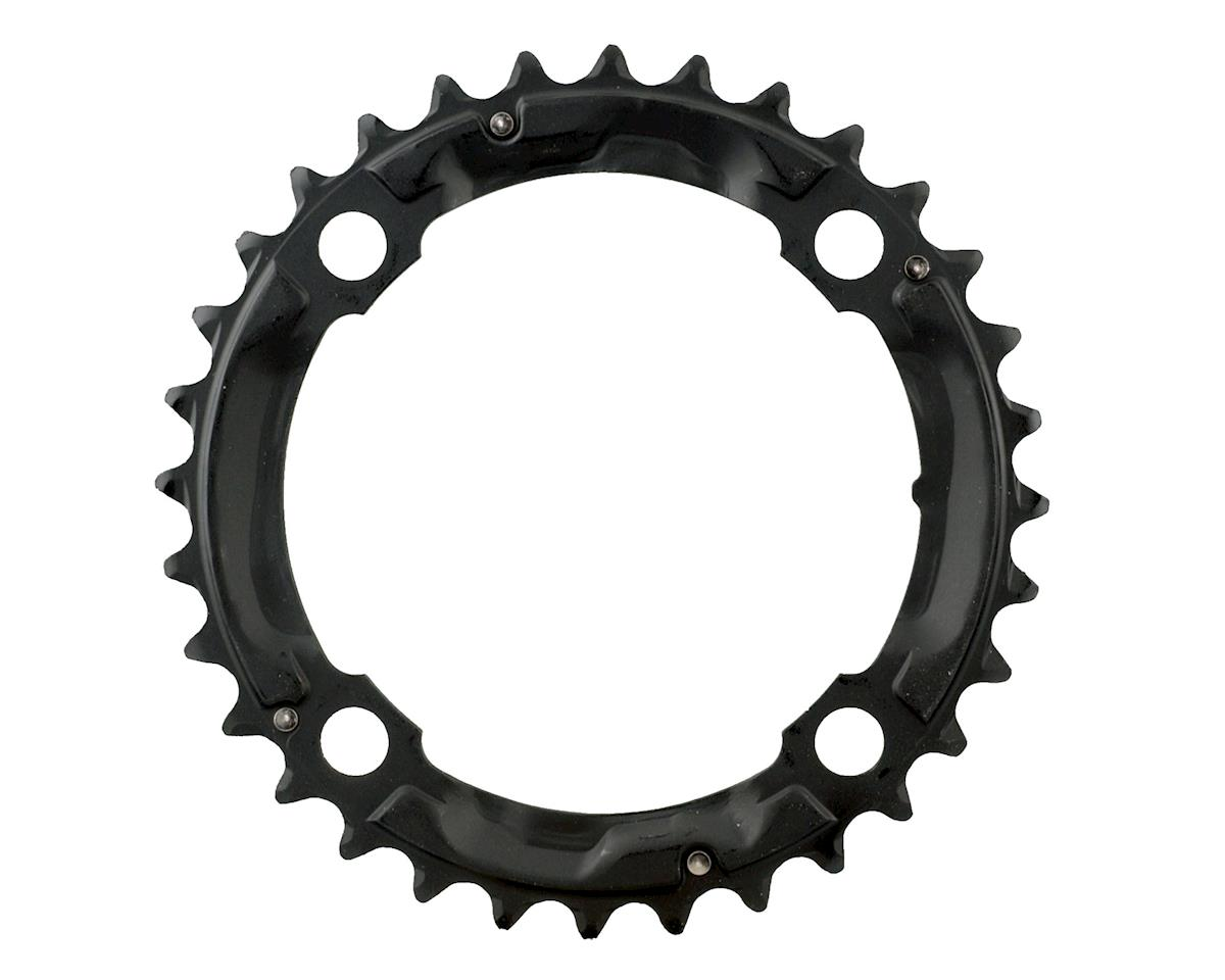 Shimano XT M760 9-Speed Chainring (32T) (104mm)