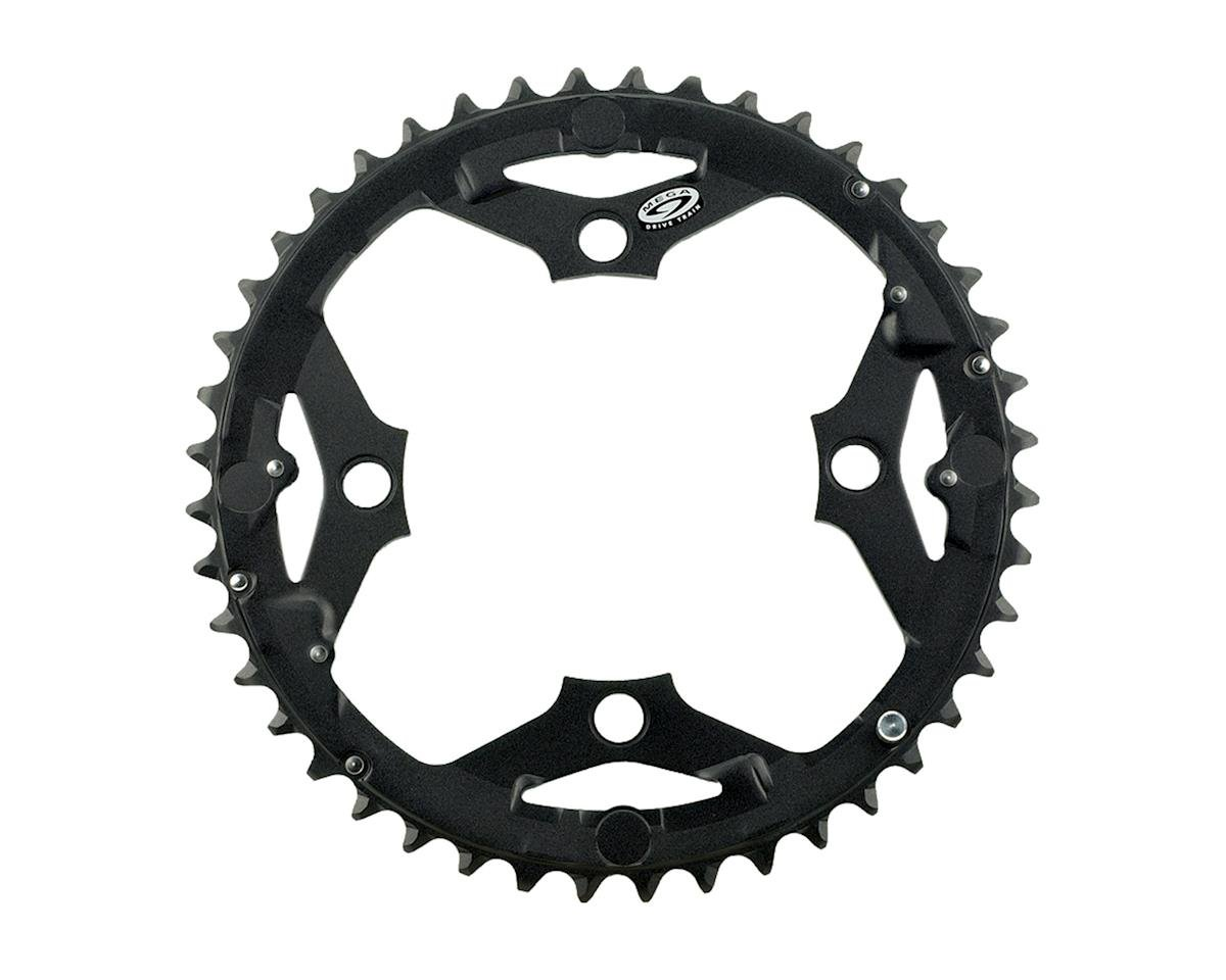 Shimano Deore Lx M580 44T 9-Speed Outer Chainring