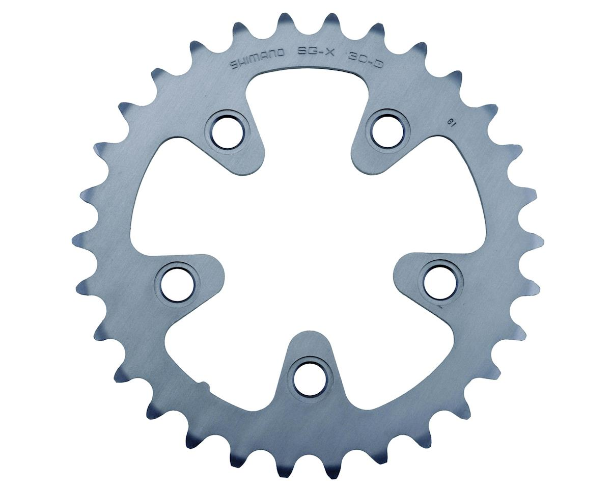 Shimano Ultegra Fc-6603 30 Tooth 10-Speed Triple Chainring