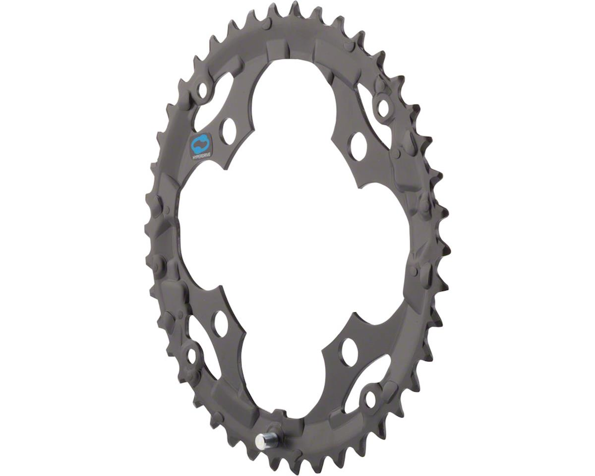 Shimano Alivio M415 7/8-Speed Outer Chainring (42T) (104mm)