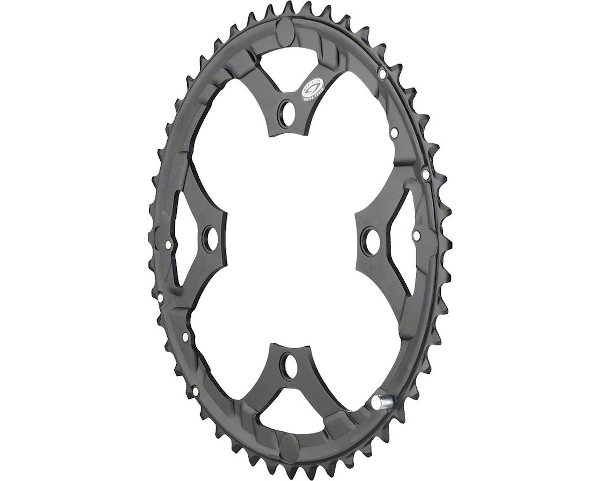 Shimano Deore LX T671 XT T781 36t 104mm 10-Speed Middle Chainring