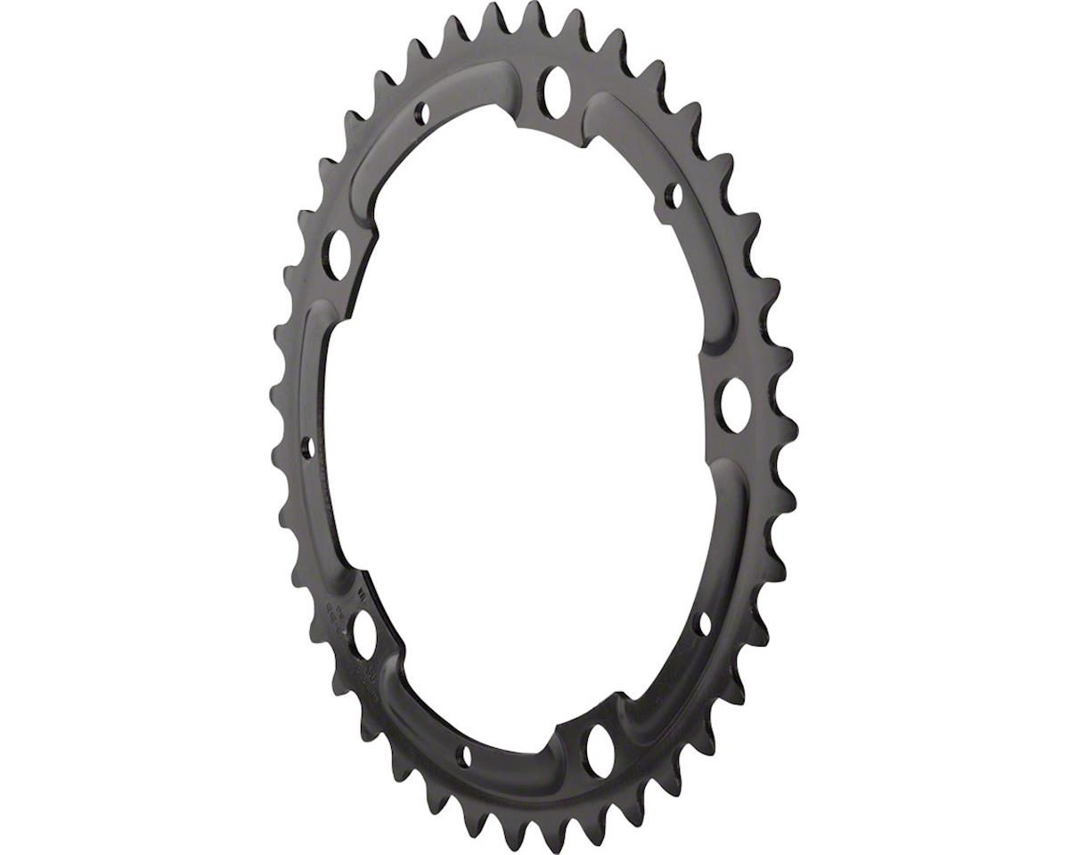 Shimano Alfine S501 Chainring  for Double Guard (Black) (39T) (130mm)