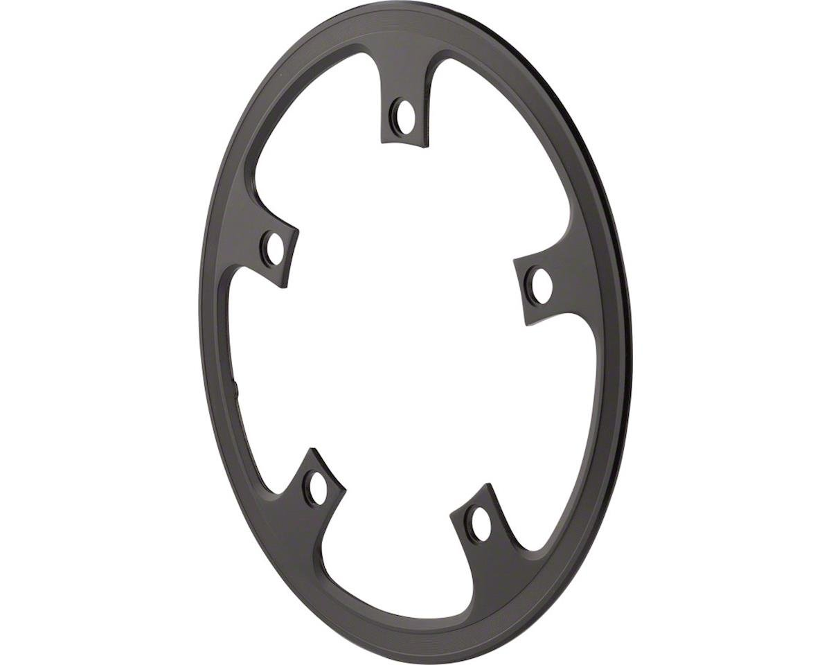 Shimano Alfine S501 Outer Chainring Guard (Black) (45T) (130mm)