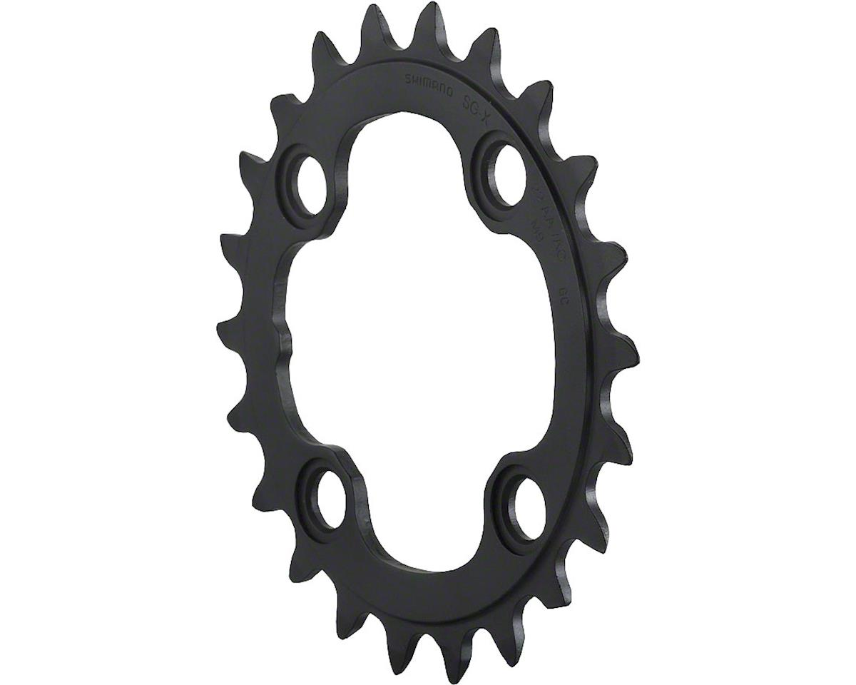 Shimano XT M770 Chainring (22T) (104 BCD)