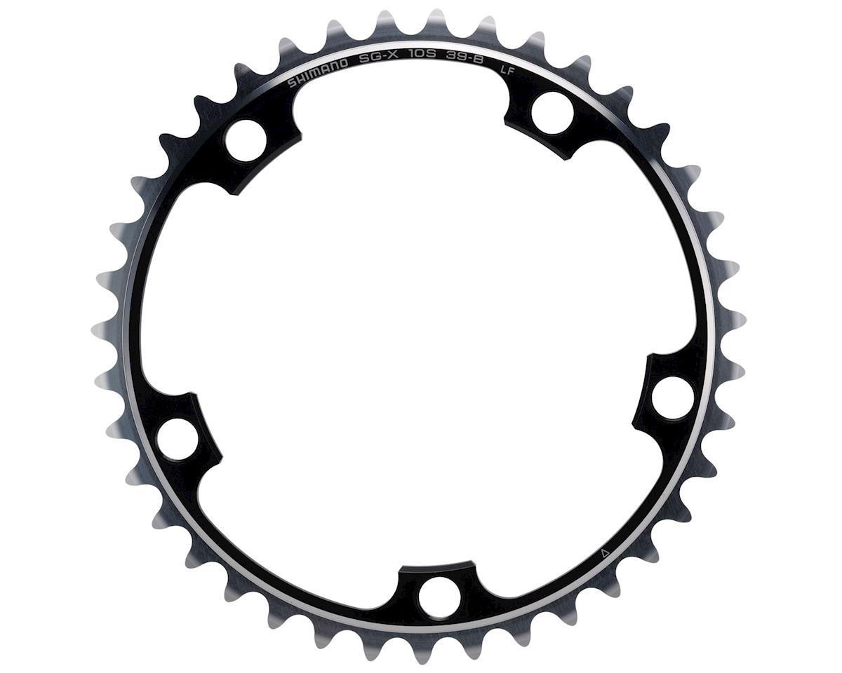 Shimano Dura-Ace FC-7900 Replacement Inner Chainring B-Type 130 BCD x 39T Black