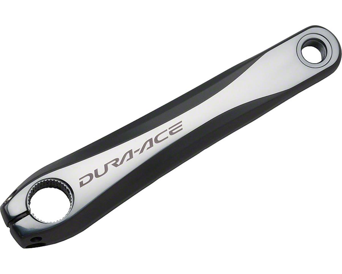 Shimano Dura-Ace Left Crank Arm (172.5mm)