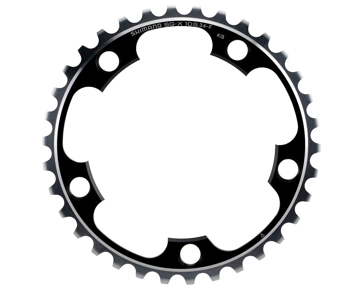 Shimano Dura-Ace 7950 Chainring (34T) (110 BCD)