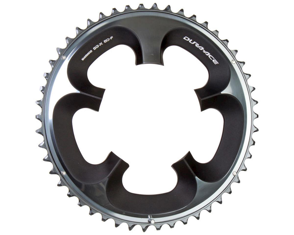 SHIMANO 105 5700 39T X 130MM 10-SPEED BLACK BICYCLE CHAINRING