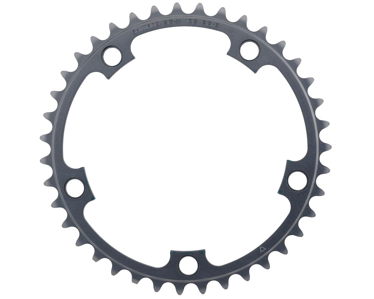Shimano Ultegra FC-6703 Replacement Middle Chainring 130 BCD x 39T D-Type Silver