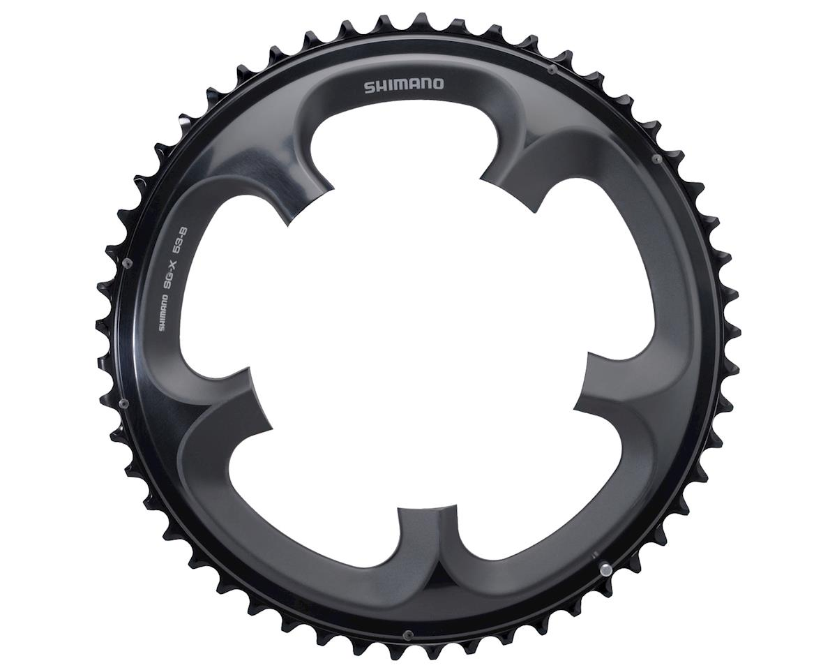 Shimano Ultegra 6700-G B-type Chainring (53T) (130 BCD)