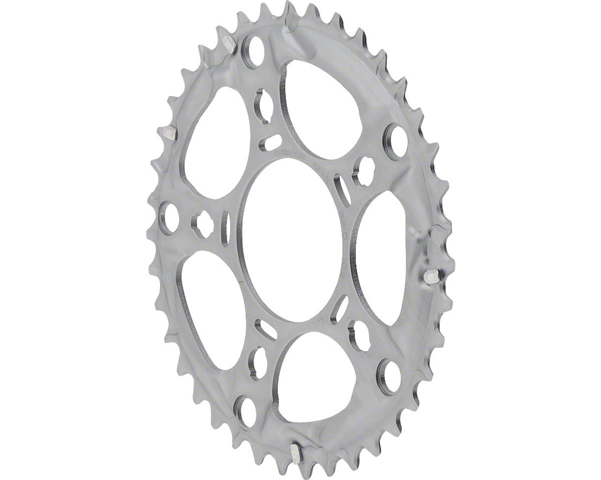 Shimano Ultegra 6703 Triple Middle Chainring  (39T) (130 BCD)