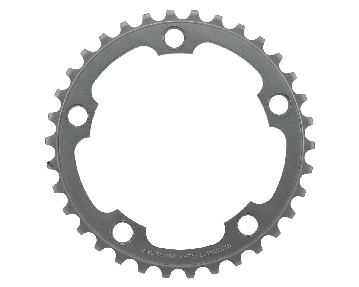 Shimano Ultegra 6750 10-Speed Compact Inner Chainring (34 Tooth) (110mm)
