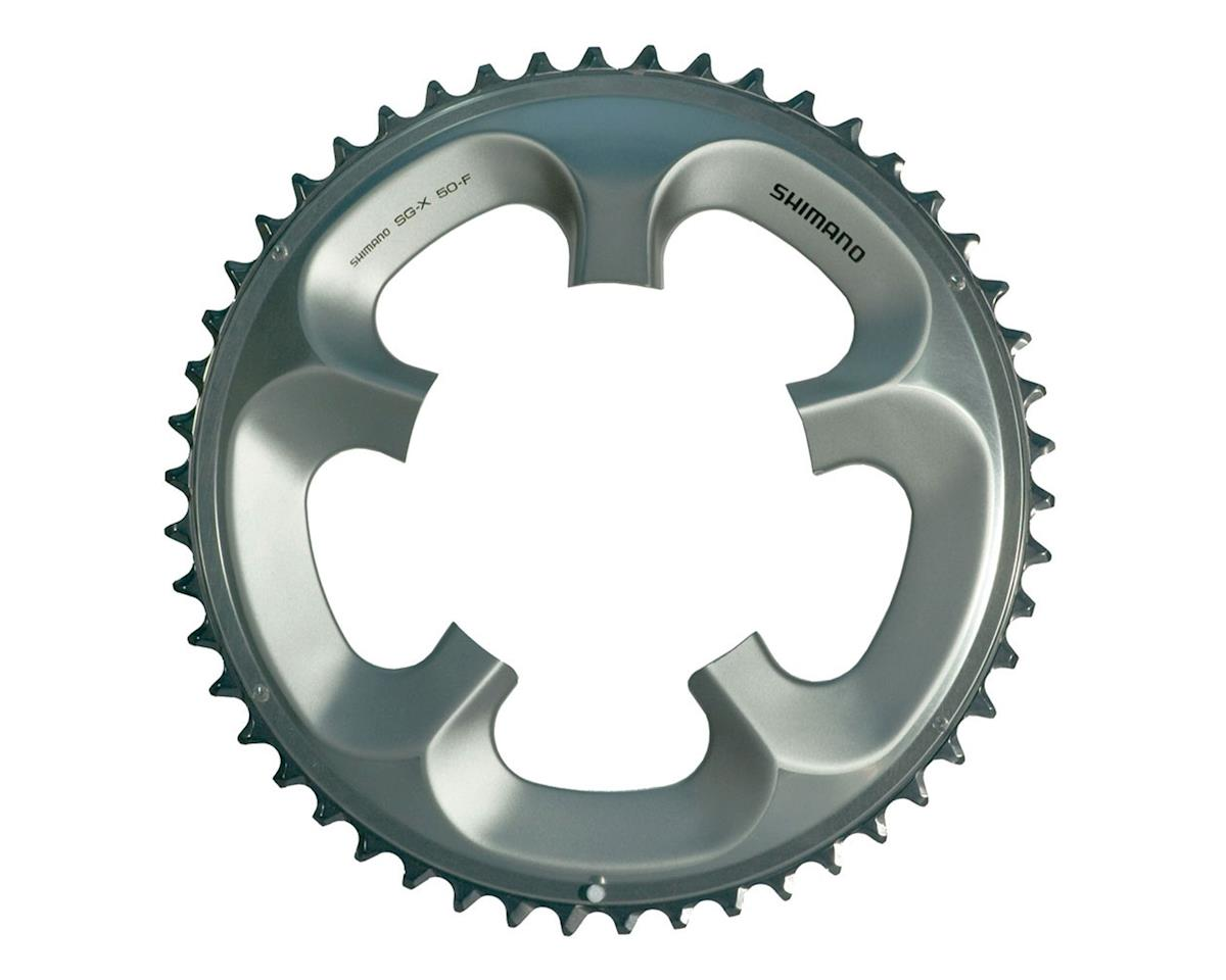 Shimano Ultegra 6750-G 50t 110mm 10-Speed Chainring
