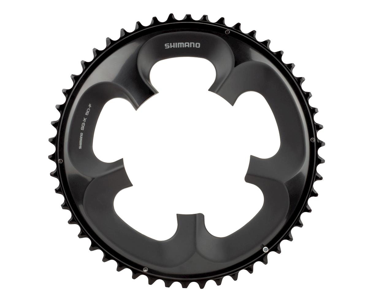 Shimano Ultegra 6750-G Chainring (50T) (110 BCD)