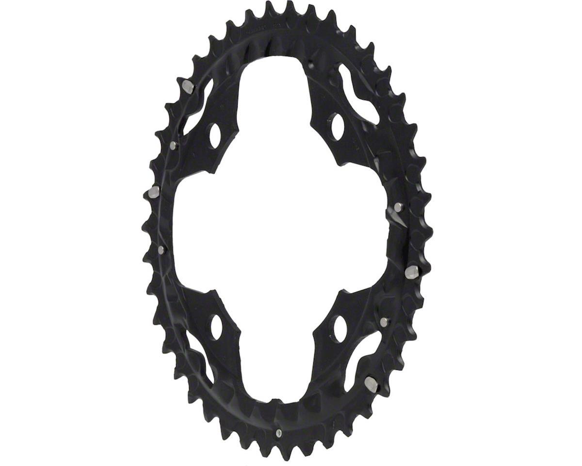 Shimano SLX M660 Chainring (Black) (42T) (104 BCD)