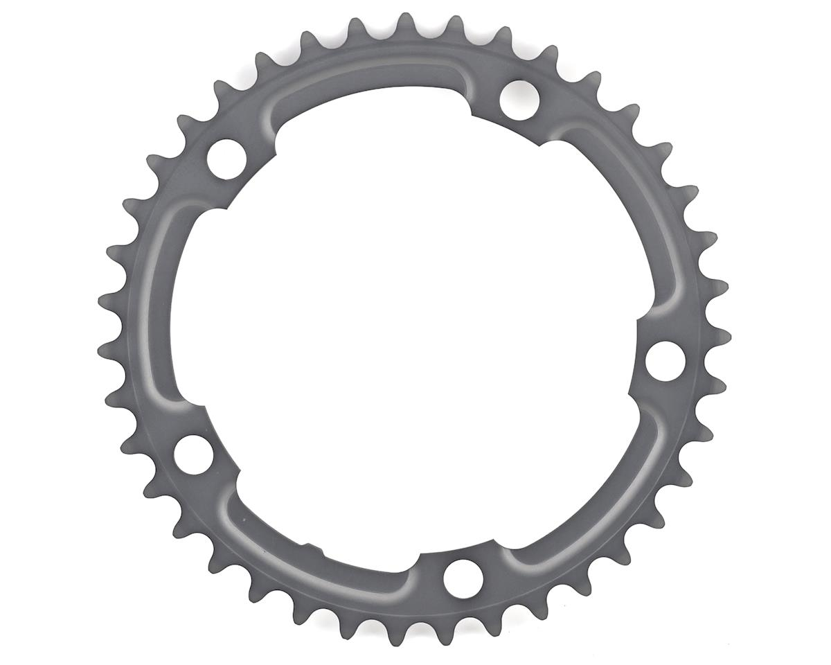 Shimano 105 5700 Chainring (Silver) (39T) (130 BCD)