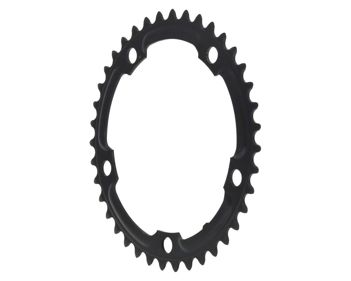 Shimano 105 5700 Chainring Black 39t 130 Bcd Y1m339010