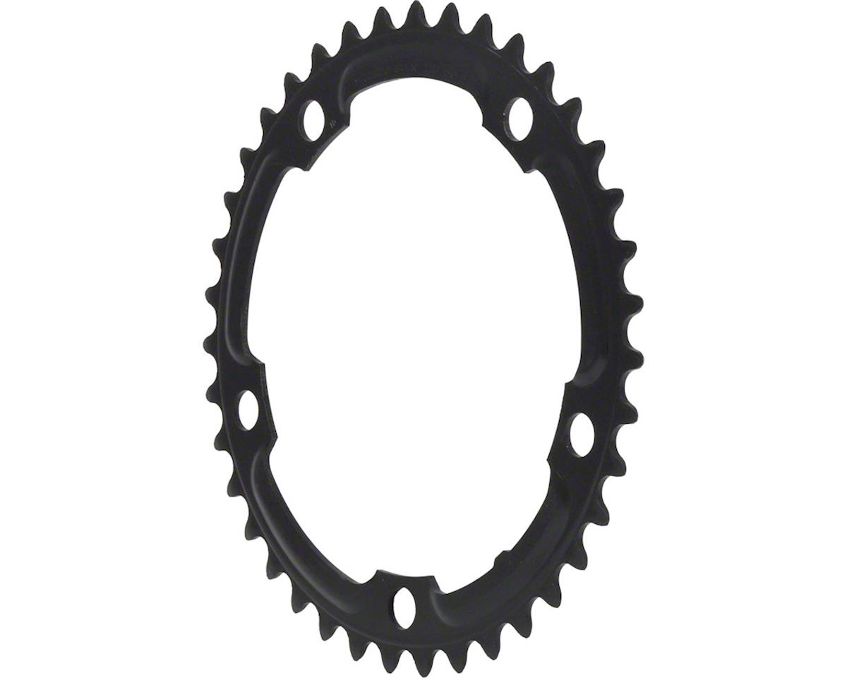 Shimano 105 5700 Chainring (Black) (39T) (130 BCD)