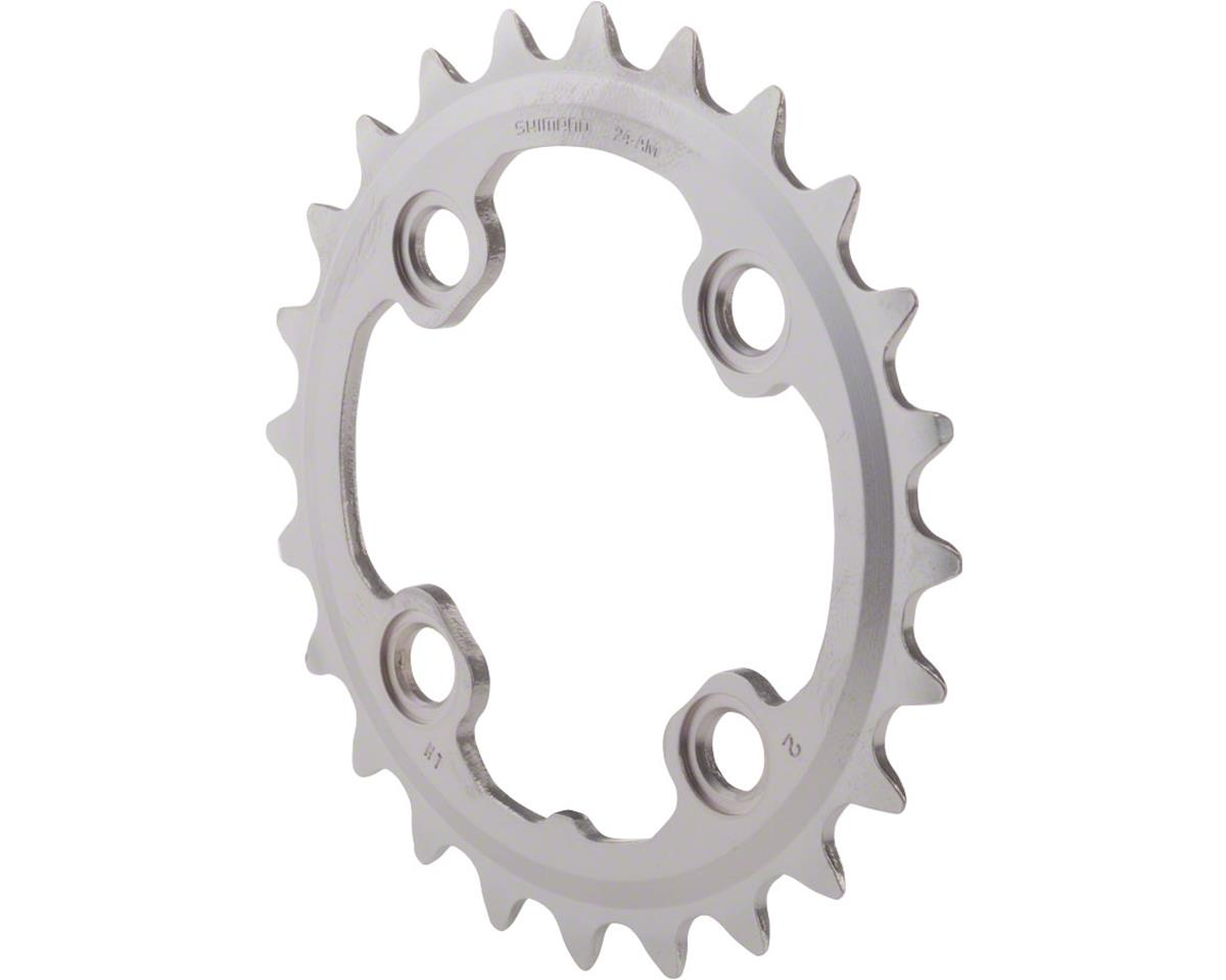 Shimano XT M785 AM-type Inner Chainring (24T) (64 BCD)