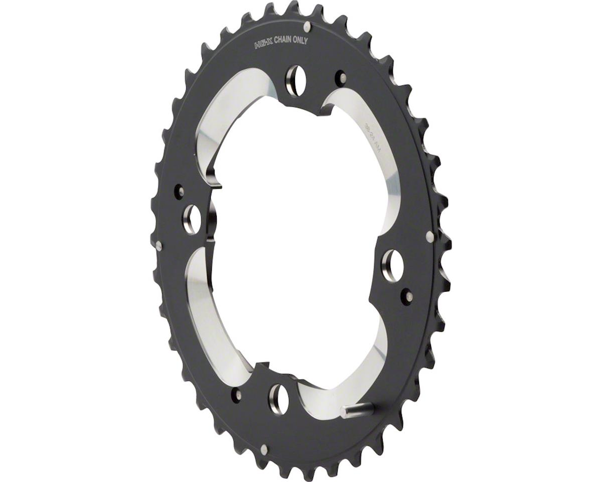 Shimano XT M785 AM-type Outer Chainring (38T) (104 BCD)