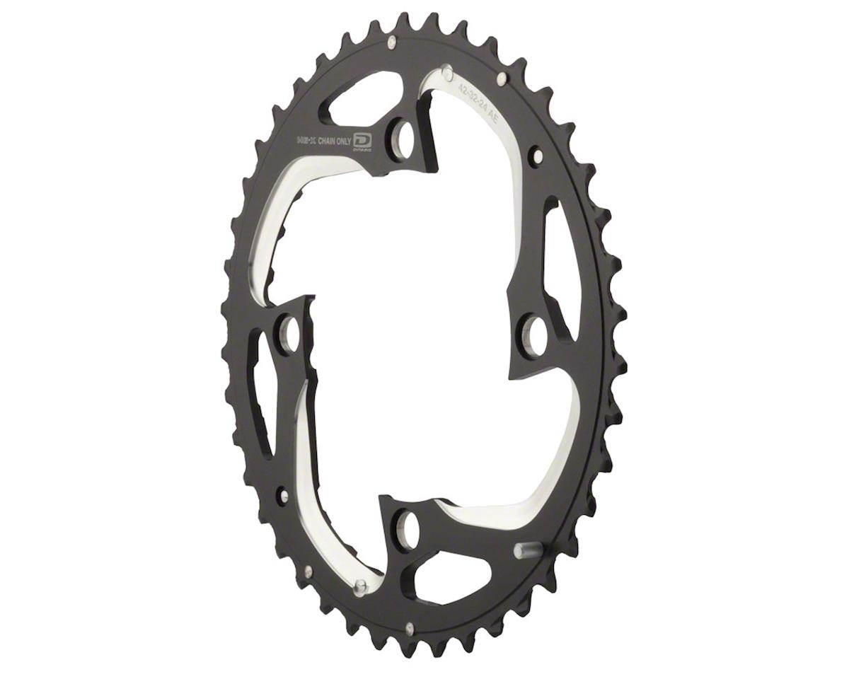 Shimano XT M780 AE-type Outer Chainring (42T) (104 BCD)