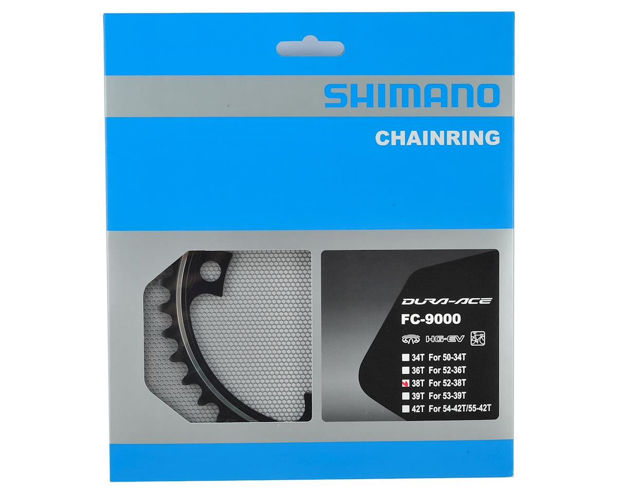 Shimano Dura-Ace FC-9000 11-Speed Inner Chainring (110mm BCD) (38T)