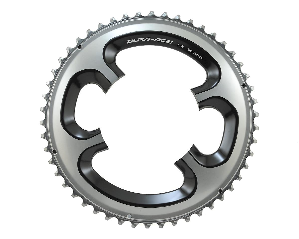 Shimano Dura-Ace FC-9000 11-Speed Chainring (50T)