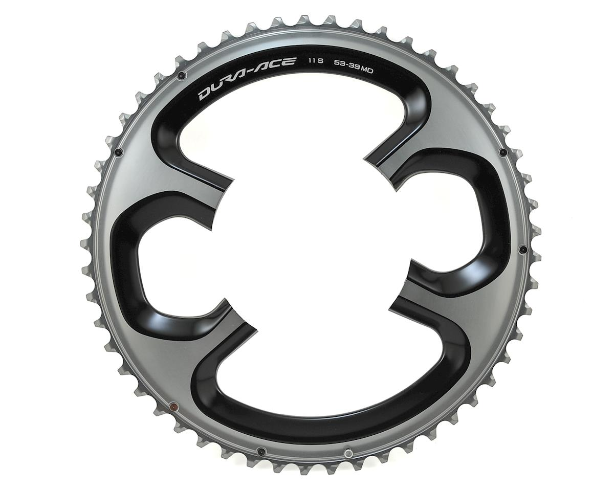 Shimano Dura-Ace FC-9000 11-Speed Chainring (53T)