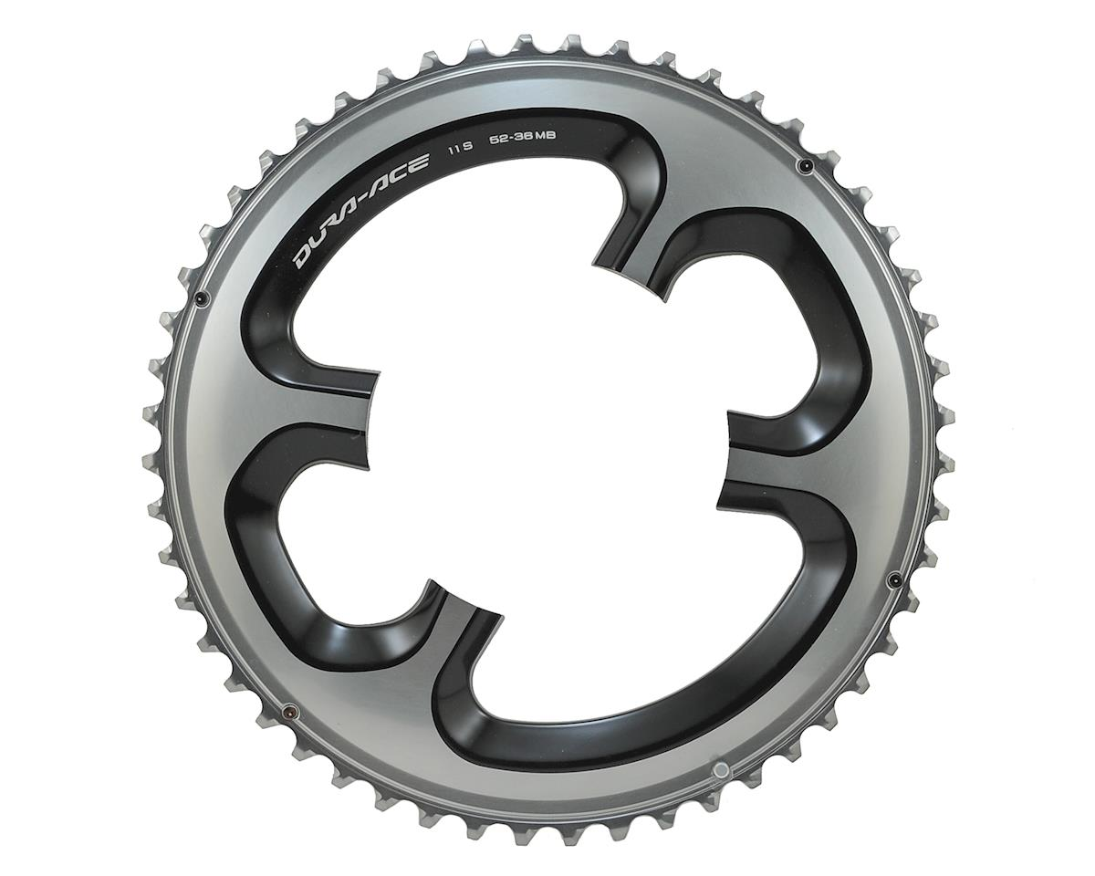Shimano Dura-Ace FC-9000 11-Speed Chainring (52T)