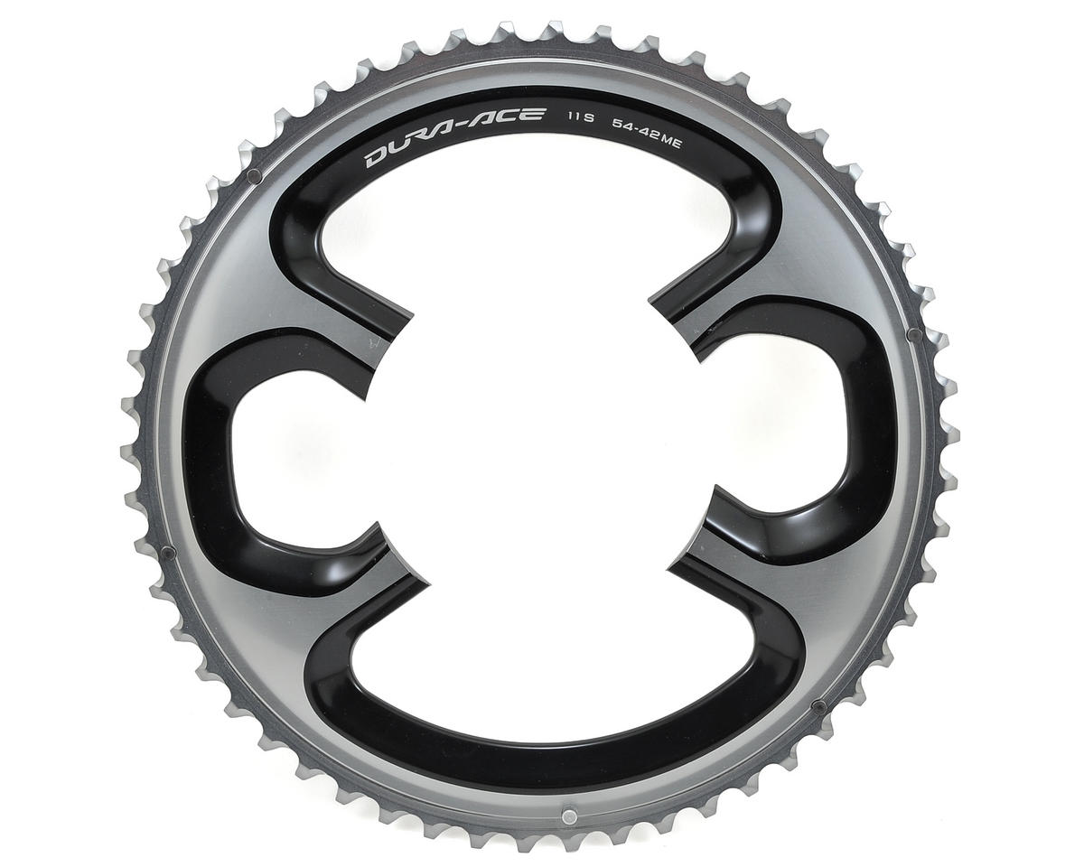 Shimano Dura-Ace FC-9000 11-Speed Chainring (54T)