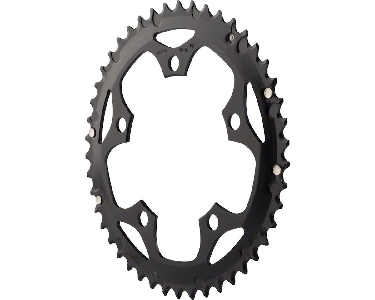 Shimano Sora 3550 Chainring (Black) (46T) (110 BCD) | relatedproducts