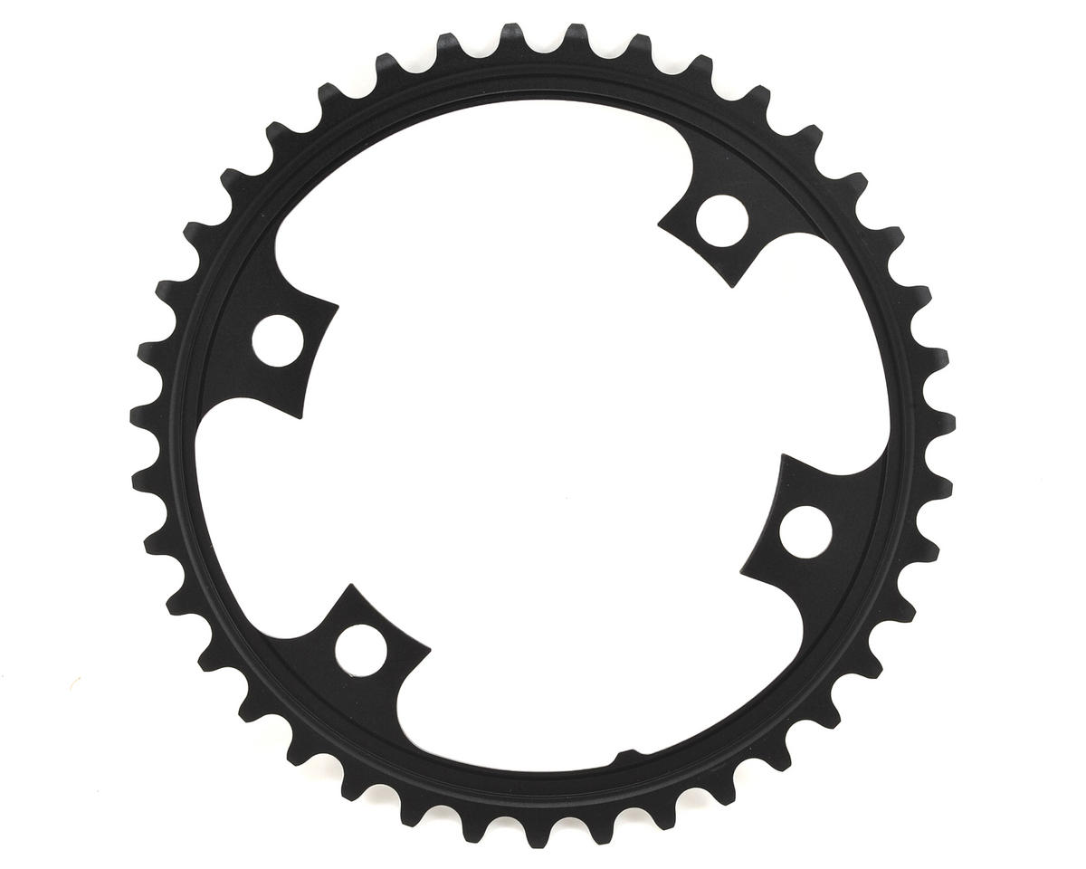 Shimano 105 FC-5800L Inner 11-Speed Standard Chainring (39T) (110mm) (Black)