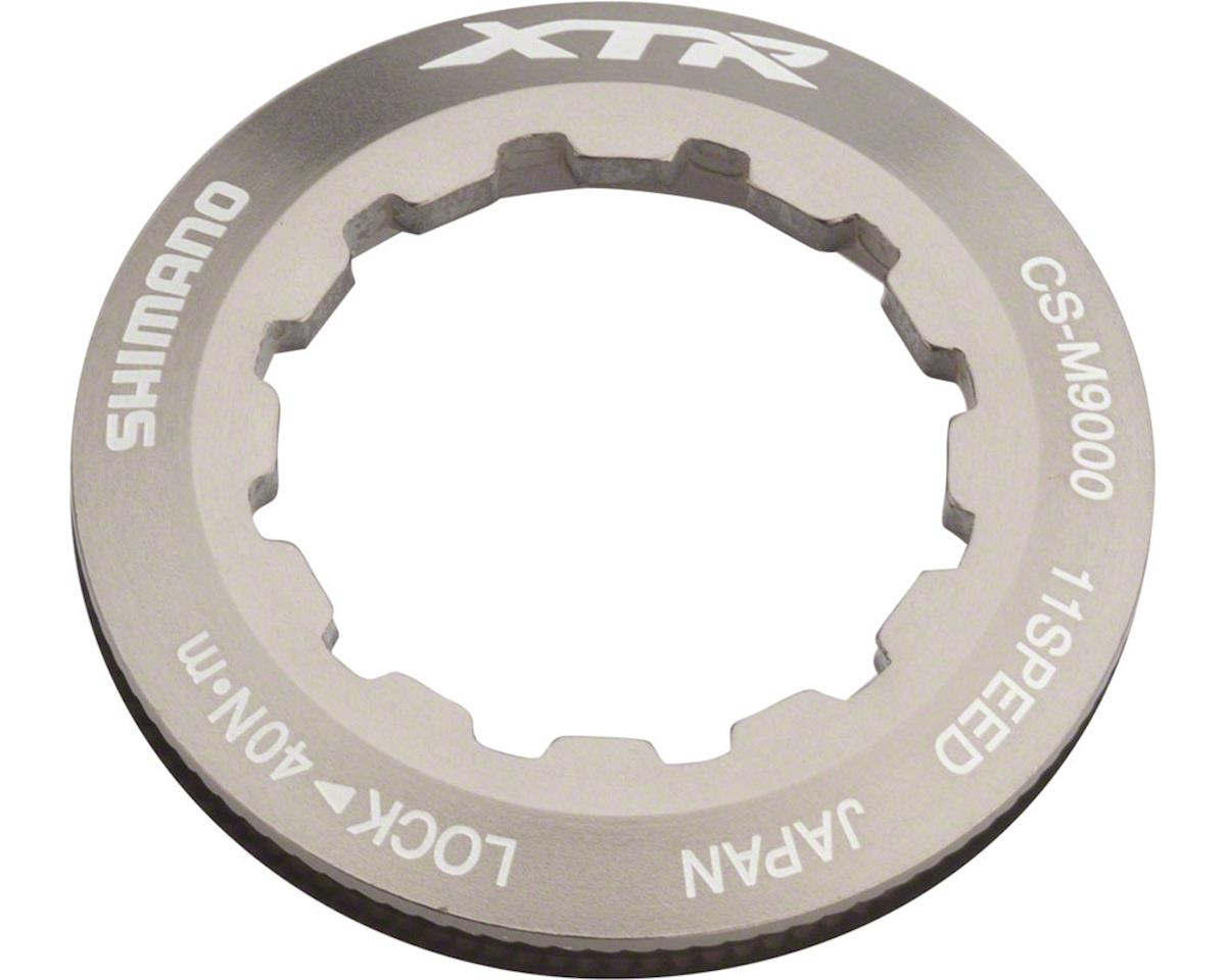 Shimano XTR CS-M9000 11-Speed Cassette Lockring