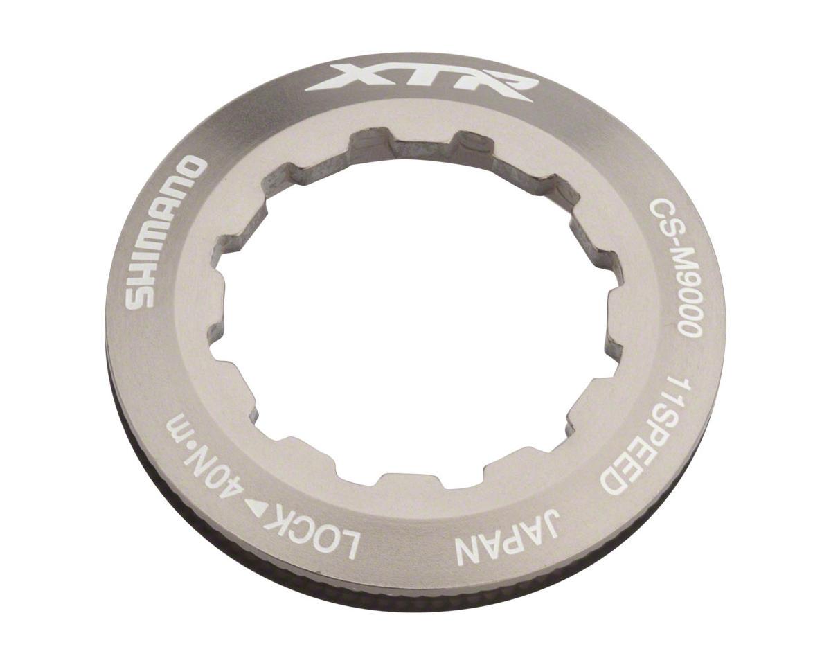 Shimano XTR CS-M9000 11-Speed Cassette Lockring