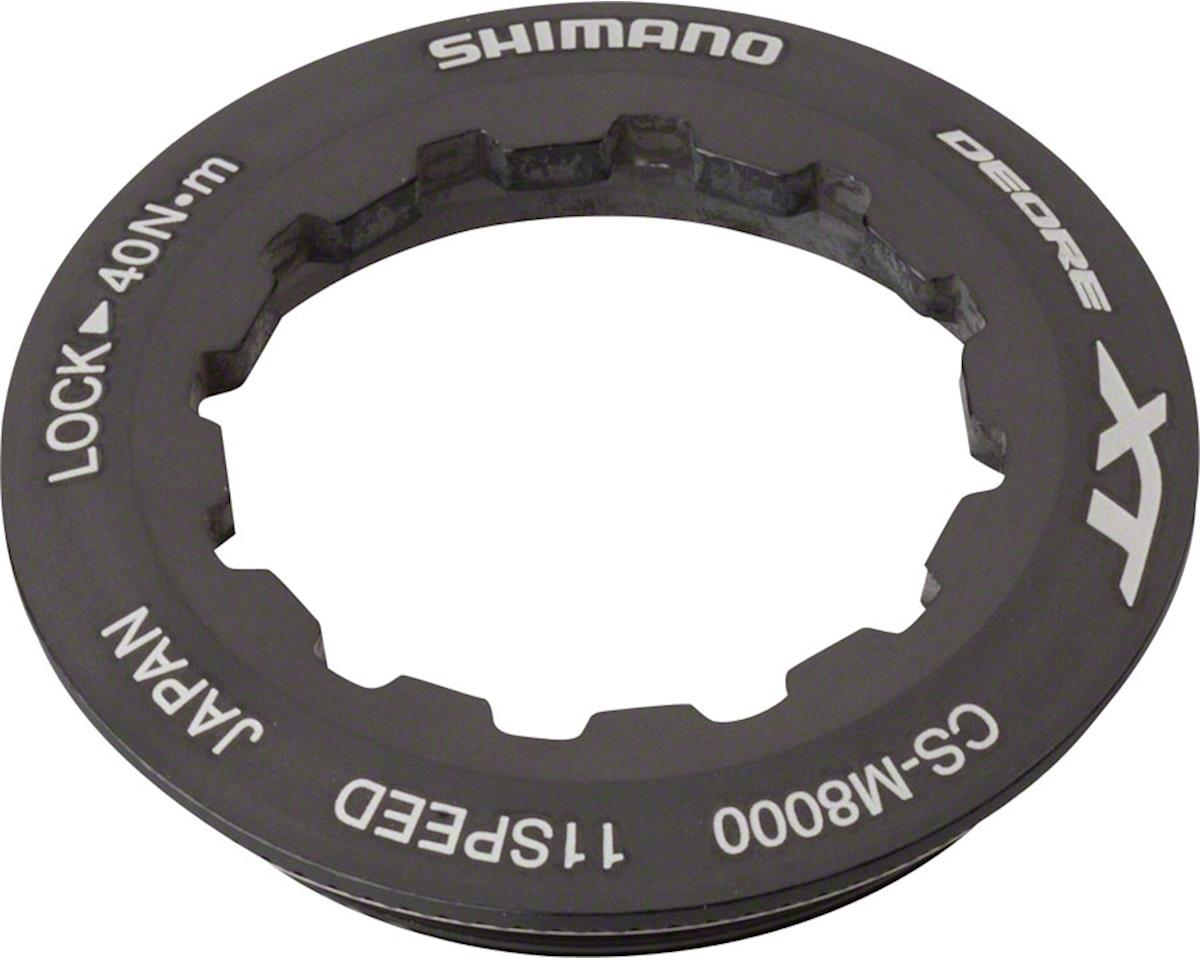 Shimano XT CS-M8000 11-Speed Cassette Lockring Cog (For 11T)
