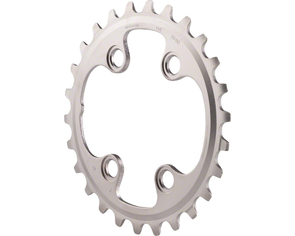 Shimano XT M8000 Inner Chainring (26T) (64 BCD)