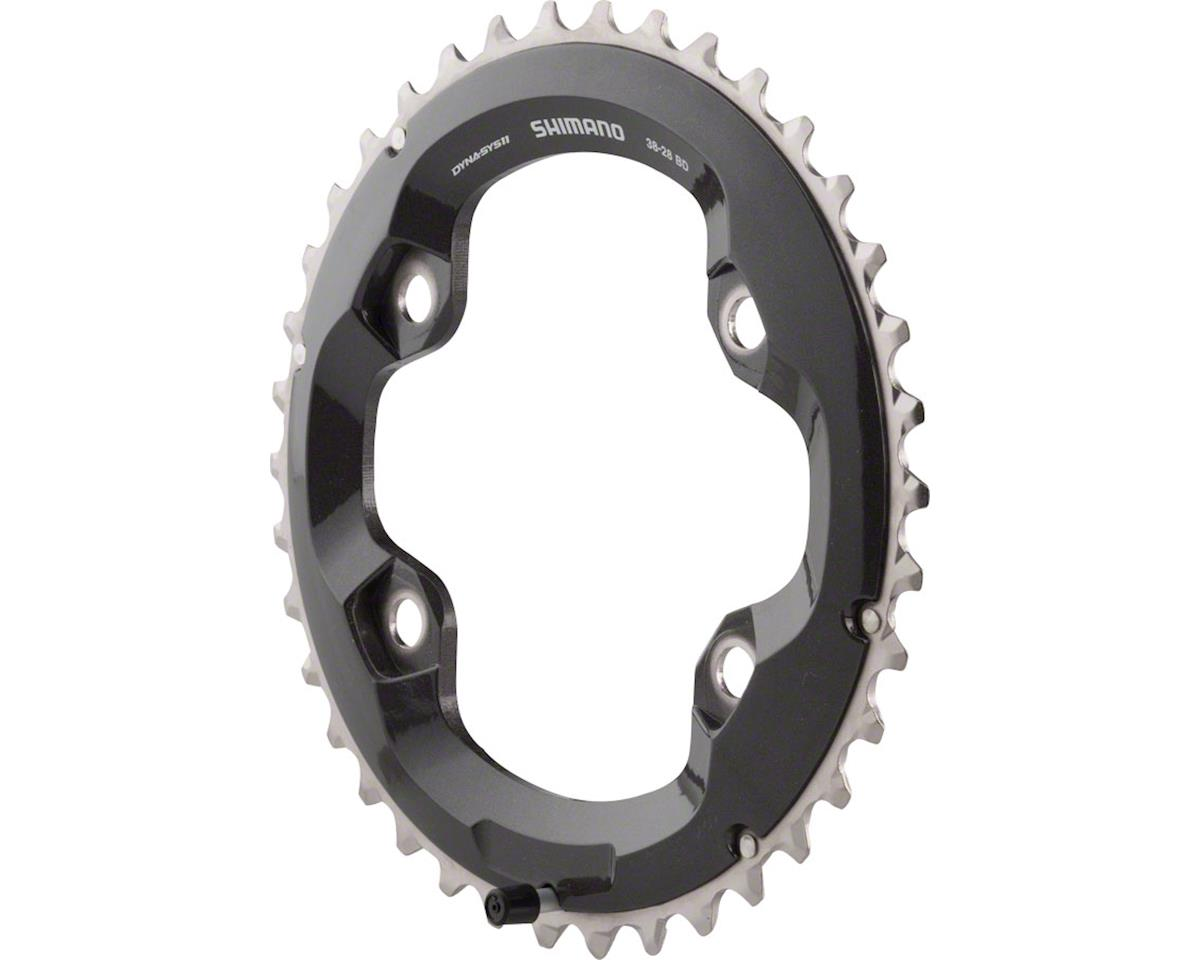 Shimano XT M8000 Outer Chainring (38T) (96 BCD) | relatedproducts