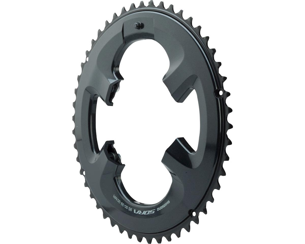 Shimano Sora R3030 Outer Chainring (50T) (110 BCD)